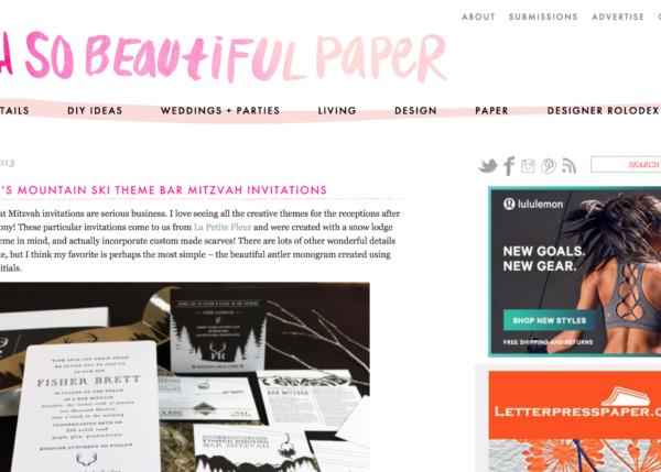 Press – Fleurish Ink